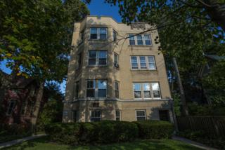 4513 N Hamilton Avenue  1E, Chicago, IL 60625 (MLS #08747959) :: Jameson Sotheby's International Realty