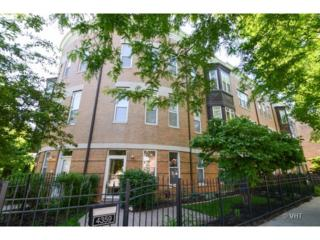 4359 N Campbell Avenue  , Chicago, IL 60618 (MLS #08749377) :: Jameson Sotheby's International Realty