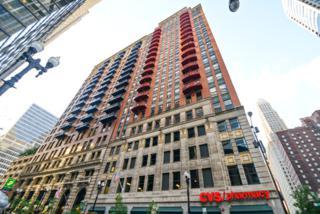 208 W Washington Street  1111, Chicago, IL 60606 (MLS #08749678) :: Jameson Sotheby's International Realty
