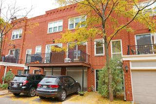 2801 N Wolcott Avenue  L, Chicago, IL 60657 (MLS #08750128) :: Jameson Sotheby's International Realty
