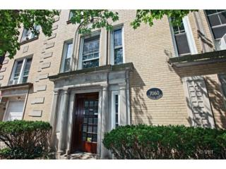 7060 N Greenview Avenue  2N, Chicago, IL 60626 (MLS #08750245) :: Jameson Sotheby's International Realty