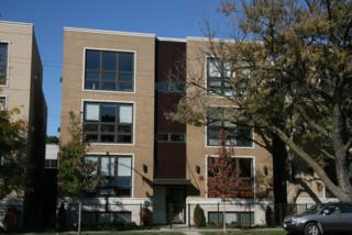 4042 N Western Avenue  1S, Chicago, IL 60618 (MLS #08751334) :: Jameson Sotheby's International Realty