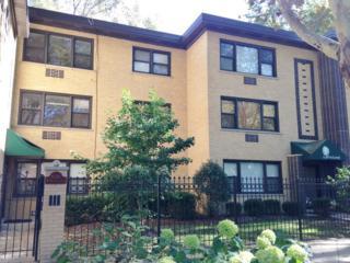 1846 W Birchwood Avenue  3, Chicago, IL 60626 (MLS #08751342) :: Jameson Sotheby's International Realty