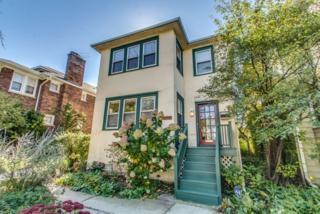 1506  Dempster Street  , Evanston, IL 60202 (MLS #08751679) :: Jameson Sotheby's International Realty