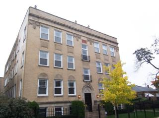 121  Custer Avenue  2S, Evanston, IL 60202 (MLS #08752606) :: Jameson Sotheby's International Realty