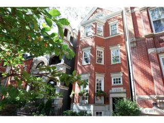 1948 N Hudson Avenue  2, Chicago, IL 60614 (MLS #08752687) :: Jameson Sotheby's International Realty