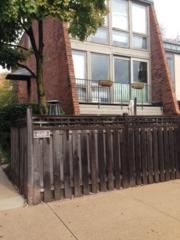 608 W Armitage Avenue  A-1, Chicago, IL 60614 (MLS #08752877) :: Jameson Sotheby's International Realty