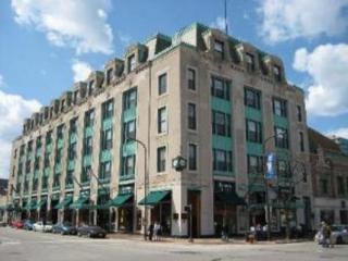 807  Church Street  407, Evanston, IL 60201 (MLS #08753542) :: Jameson Sotheby's International Realty