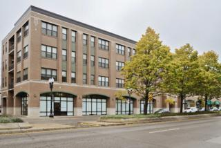 2510 W Irving Park Road  201, Chicago, IL 60618 (MLS #08754272) :: Jameson Sotheby's International Realty