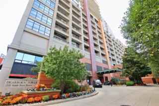 1530 S State Street  15P, Chicago, IL 60605 (MLS #08754488) :: Jameson Sotheby's International Realty