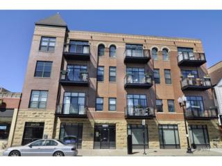 4050 N Lincoln Avenue  405, Chicago, IL 60618 (MLS #08754635) :: Jameson Sotheby's International Realty