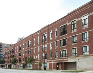 1440 S Wabash Avenue  304, Chicago, IL 60605 (MLS #08754814) :: Jameson Sotheby's International Realty