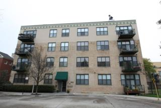 2512 N Bosworth Avenue  209, Chicago, IL 60614 (MLS #08754998) :: Jameson Sotheby's International Realty