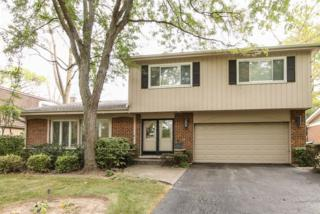 1665  Sherwood Road  , Highland Park, IL 60035 (MLS #08755239) :: Jameson Sotheby's International Realty