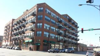 2310 S Canal Street  308, Chicago, IL 60616 (MLS #08755615) :: Jameson Sotheby's International Realty