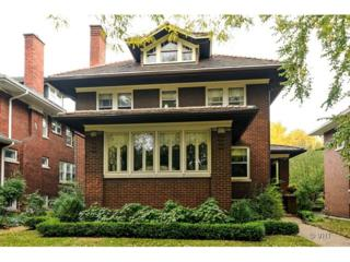 1716 W Chase Avenue  , Chicago, IL 60626 (MLS #08756272) :: Jameson Sotheby's International Realty
