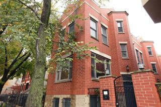 1334 W Webster Avenue  J, Chicago, IL 60614 (MLS #08756298) :: Jameson Sotheby's International Realty