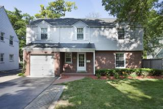 366  Dell Lane  , Highland Park, IL 60035 (MLS #08756703) :: Jameson Sotheby's International Realty