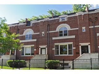 1407 W Ardmore Avenue  , Chicago, IL 60660 (MLS #08756825) :: Jameson Sotheby's International Realty