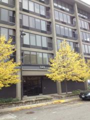 345 E Eastgate Place  303, Chicago, IL 60616 (MLS #08757060) :: Jameson Sotheby's International Realty