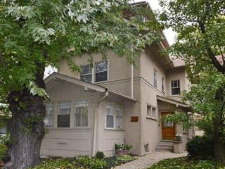 1843  Asbury Avenue  , Evanston, IL 60201 (MLS #08757177) :: Jameson Sotheby's International Realty