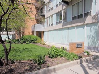 1430 S Michigan Avenue  308, Chicago, IL 60605 (MLS #08757190) :: Jameson Sotheby's International Realty