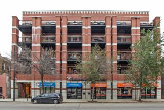 2222 W Belmont Avenue  202, Chicago, IL 60618 (MLS #08757297) :: Jameson Sotheby's International Realty