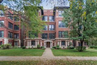 1138 W Farwell Avenue  1E, Chicago, IL 60626 (MLS #08757375) :: Jameson Sotheby's International Realty