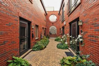 1720 N Orchard Street  F, Chicago, IL 60614 (MLS #08757395) :: Jameson Sotheby's International Realty
