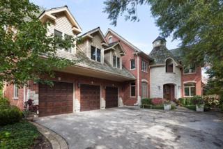 1171  Linden Avenue  , Highland Park, IL 60035 (MLS #08757436) :: Jameson Sotheby's International Realty
