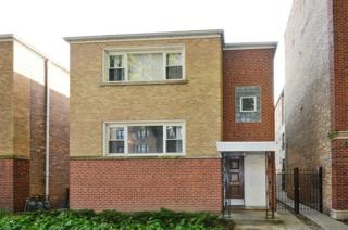 135  Clyde Avenue  , Evanston, IL 60202 (MLS #08757446) :: Jameson Sotheby's International Realty