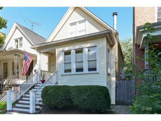 5343 N Paulina Street  , Chicago, IL 60640 (MLS #08757448) :: Jameson Sotheby's International Realty