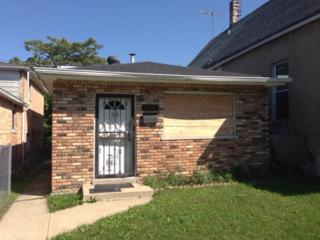 7237 S St Lawrence Avenue  , Chicago, IL 60619 (MLS #08757705) :: The McKay Group
