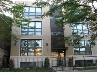 4038 N Western Avenue  1S, Chicago, IL 60618 (MLS #08757707) :: Jameson Sotheby's International Realty