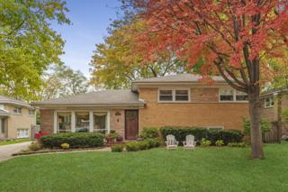 339  Lamon Avenue  , Wilmette, IL 60091 (MLS #08757720) :: The Jacobs Group