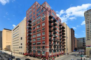 547 S Clark Street  804, Chicago, IL 60605 (MLS #08757723) :: Jameson Sotheby's International Realty