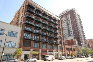 1503 S State Street  408, Chicago, IL 60605 (MLS #08757925) :: Jameson Sotheby's International Realty