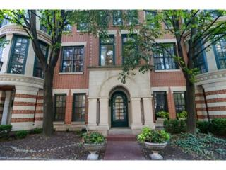 2613 N Greenview Avenue  F, Chicago, IL 60614 (MLS #08757951) :: Jameson Sotheby's International Realty