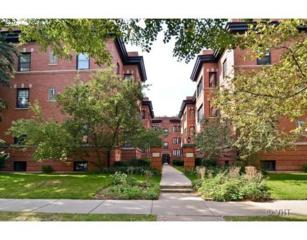 2018  Sherman Avenue  2E, Evanston, IL 60201 (MLS #08758089) :: Jameson Sotheby's International Realty