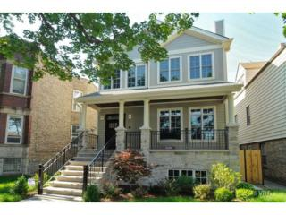 1939 W Berteau Avenue  , Chicago, IL 60613 (MLS #08758156) :: Jameson Sotheby's International Realty