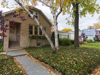 2308  Hastings Avenue  , Evanston, IL 60201 (MLS #08758254) :: Jameson Sotheby's International Realty