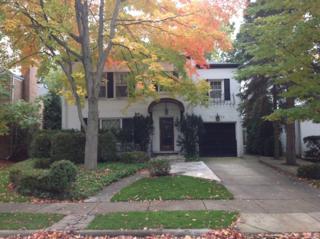 2039  Beechwood Avenue  , Wilmette, IL 60091 (MLS #08758271) :: Jameson Sotheby's International Realty