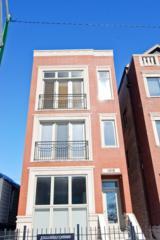 1418 W Chestnut Street  1, Chicago, IL 60647 (MLS #08758325) :: Jameson Sotheby's International Realty