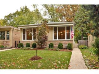 419  Florence Avenue  , Evanston, IL 60202 (MLS #08758936) :: Jameson Sotheby's International Realty
