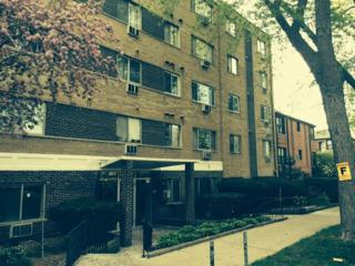 7306 N Winchester Avenue  304, Chicago, IL 60626 (MLS #08759076) :: Jameson Sotheby's International Realty