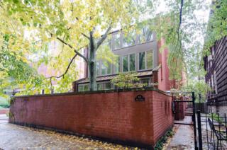 815 W Altgeld Street  2N, Chicago, IL 60614 (MLS #08759193) :: Jameson Sotheby's International Realty