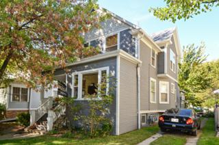 1113  Grant Street  , Evanston, IL 60201 (MLS #08759348) :: Jameson Sotheby's International Realty