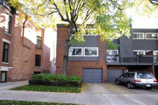 2133 N Magnolia Avenue  B, Chicago, IL 60614 (MLS #08760096) :: Jameson Sotheby's International Realty
