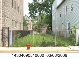2447 N Clybourn Avenue  , Chicago, IL 60614 (MLS #08760376) :: Jameson Sotheby's International Realty
