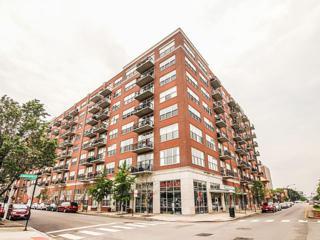 6 S Laflin Street  908S, Chicago, IL 60607 (MLS #08760938) :: Jameson Sotheby's International Realty
